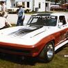 # 87 - SCCA GT1, 1981, Road America - David Lyles