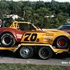 # 70, 77 - IMSA, 1980, Road America - Bill Morrison and Charles West
