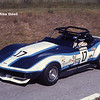 # 17 - IMSA, 1975, Road America - Rick Stark