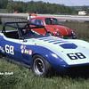 # 68 - SCCA BP, 1979, Road America - Boris Tirpak (raced in SCCA GT1 up to 2005, see Gordon Jolley photos)