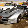 # 83 - SCCA GT1, 1983, Willow Springs - driver unknown