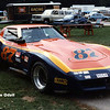 # 87 - SCCA GT1, 1984, Road America - Bill Morrison