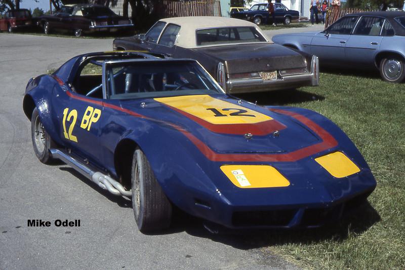# 12 - SCCA BP, 1979, Road America - Jim Houlihan