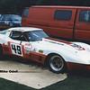 # 49 - SCCA GT1, 1984, Road America - J.C. Kidd