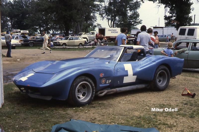 # 1 - SCCA BP, 1978, Blackhawk Farms -