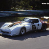# 6 - SCCA TA, 1978, Road America - Greg Pickett in ex-# 77 Greenwood tubeframe