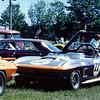 # 77 - SCCA AP, 1967, Road America - Bill Morrison