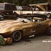 # 17 - SCCA GT1, 1981, Road America - Jerry Parker