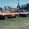 #67 Dave Rex SCCA BP and #77 Bill Morrison SCCA AP Road America