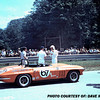 Mike Odell photo of Dave Rex was provided from external sources. # 67 SCCA BP at Road America, 1967.
