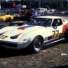 # 77, 70, 91 - SCCA BP, 1980, Road america - Marvin Bavier