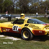 # 91 - SCCA GT1, 1980, Blackhawk Farms - Tim Partridge