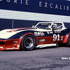 # 91 - SCCA TA, 1979, Road America - Gene Bothello. FEMSA Racing/ Bearing Specialty Co.