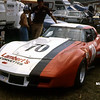 # 70 - SCCA TA, 1981, Road America - Murray Edwards / Cavendish Farms. Car also built by Brad Francis, as was Eppie Wietzes # 94 car.