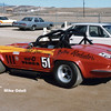 # 51 - SCCA GT1, 1983, Willow Springs? - Walt Snow