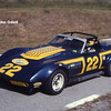 # 22 - SCCA TA, 1975, Road America - Denny long in Greenwood's ex-1970 roadster