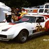 # 70, 77, 91 - SCCA GT1, 1981, Road America - Marvin Bavier