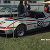 # 22 - SCCA AP, 1974, Road America - Denny Long in ex-Greenwood 1970 roadster