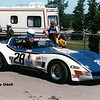 # 28 - SCCA G1, 1982, Road America - Walt Kopecky ran from 1976-83 out of St. Louis. Car was recently spotted at Sebring, 2010 for sale by Ron Bauer