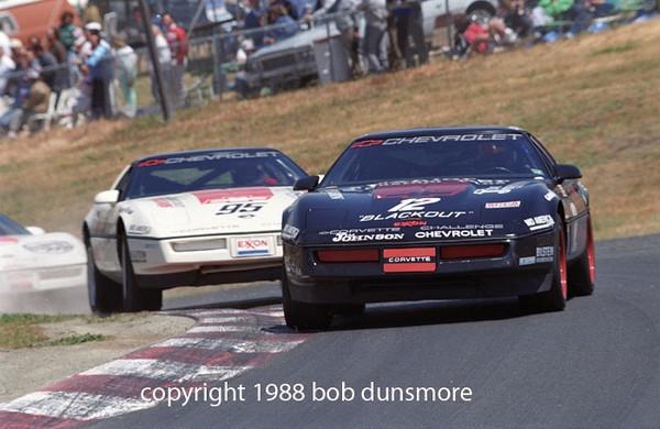 1988 - # 12 - 1988 corv Chall - Lou Gigliotti - 03