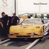 2001 - # 28 -SCCA TA - Mosport - 03