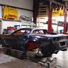 2005-06 - # 28 - C6 SCCA WC car under const - DSC02300