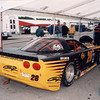 1999 - # 28 - SCCA TA - Mosport - 01