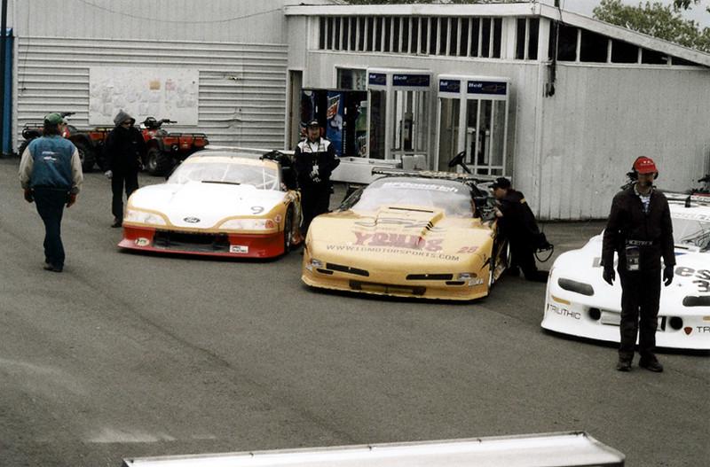2000 # 28 - SCCA TA - Mosport - 05