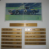 1998 - Lime Rock Plaque - Lou Gigliotti