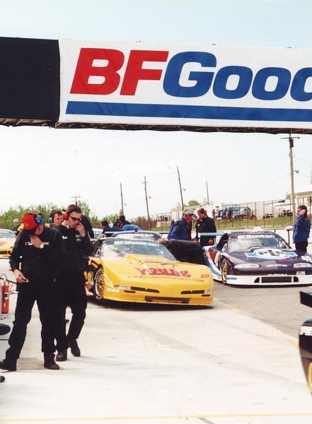 2000 # 28 - SCCA TA - Mosport - 04