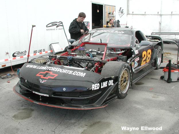 2002 - # 28 - SCCA TA - Mosport w ACP body - 02