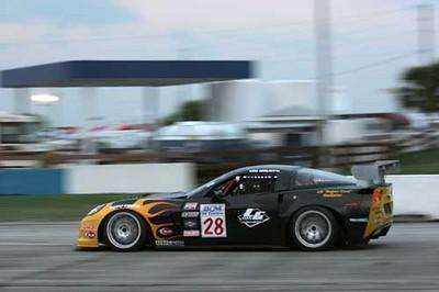 2005 - # 28 - SCCA WC - LG at Sebring - 3