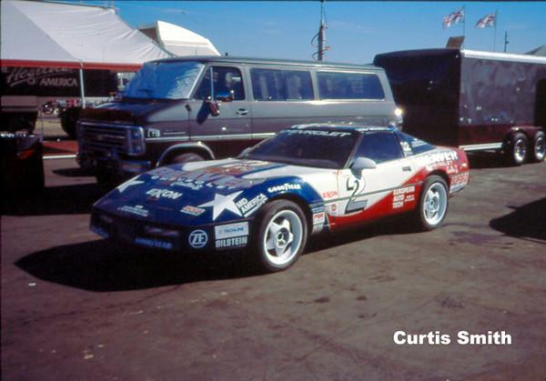 1989 - # 2 - 1989 Corv Chall - Lou Gigliotti-09