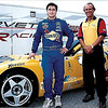 # 11 - 2000 SCCA WC John & Devon Powell