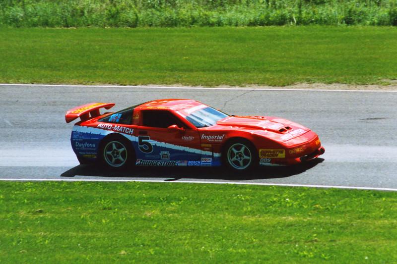 # 5 - 1995 IMSA GTS Supercar, Sean Roe at LRP Bridgestone GP, Terry Capps photo