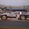 # 5 - 1988 IMSA GTO Tommy Archer, Chip Mead, Bill Adam  at Daytona 24, Terry Capps photo
