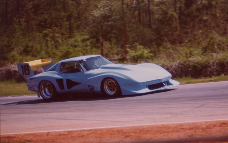 # 18 - 1978 IMSA John Paul Jr at Road Atlanta, 02 Terry Capps photo
