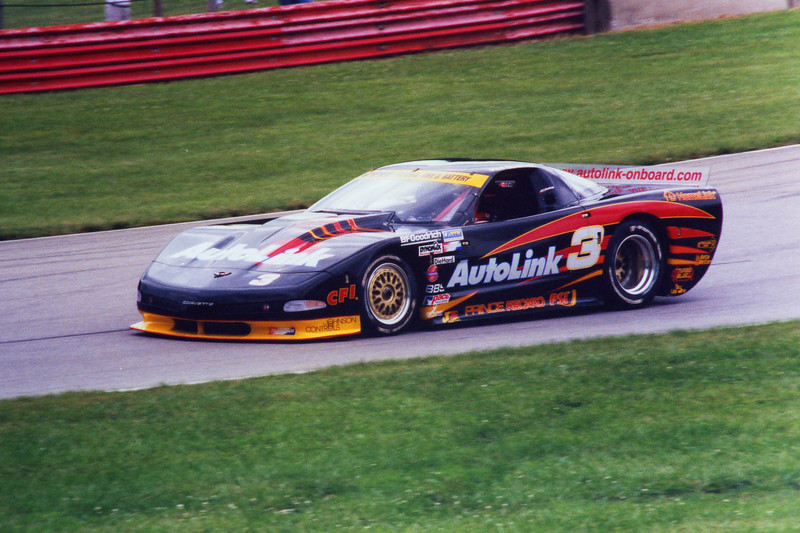 # 3 - 1998 TA Paul Gentilozzi at Mid-Ohio, Terry Capps photo 01