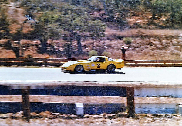 # 2 - 1981 TA - Roy Woods at Laguna  - 01