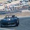 # 3 - SCCA TA, Laguna Seca, 1975-77 - Dave Mock, Mocko Racing, Vic Hubbard sponsorship