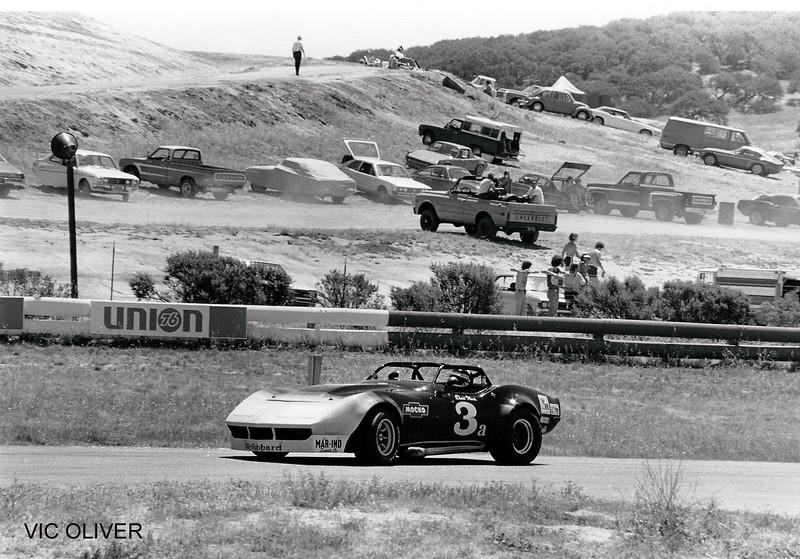 # 3 - 1980 SCCA AP - Dave Mock @  Laguna - 10