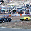 # 3 - IMSA, Laguna Seca, 1975-77 - Dave Mock, Mocko Racing, Vic Hubbard sponsorship leads # 17 Rick Stark.