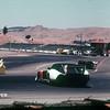 # 6 - SCCA TA, Sears Point, 1979 - Greg Pickett spins ex-Greenwood full tubeframe car.