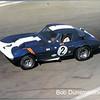 # 2 - GRL, Laguna Seca, 2002 - Larry Bowman.  GS 003 George Wintersteen/Peter <br /> Goetz/Milton Diehl 14th OA, 2nd P/GTO at 1965 Sebring 12 hr race.