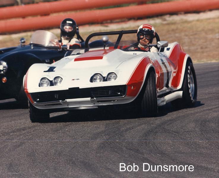 # 1 - GRL, Laguna Seca, 1987 - Budd Hickey