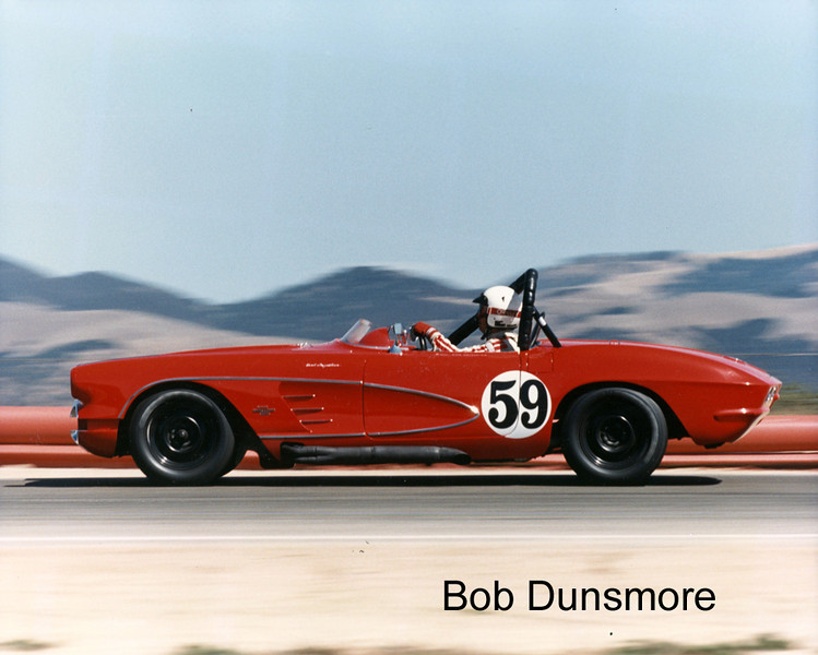 # 59 - GRL, Laguna Seca, 1987 - Bob Reynolds