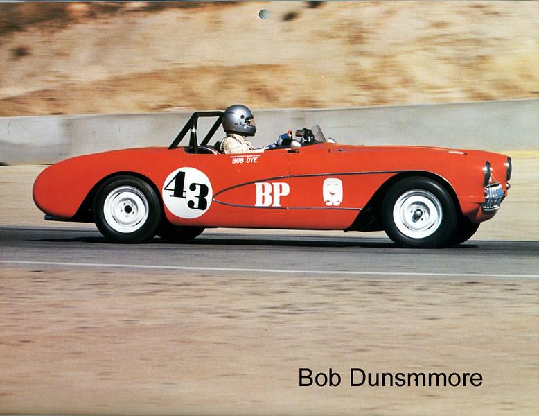 # 43 - GRL, Laguna Seca, 1987 - Frank Buck