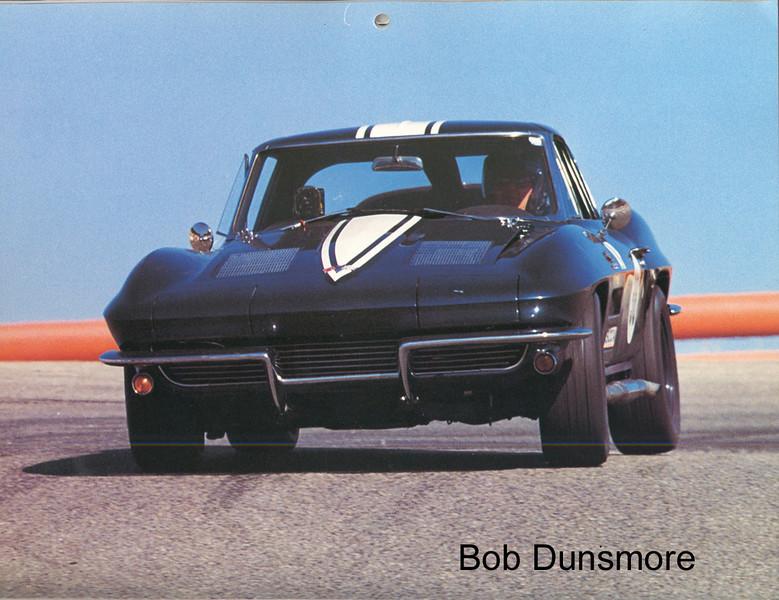 # 38 - GRL, Laguna Seca, 1987 - Leon Hurd