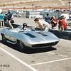 1987 Monterey Historics - Sting Ray racer 01