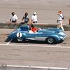 1987 Monterey Historics - Corvette SS - 22